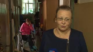 Потоп в доме на Грибоедова