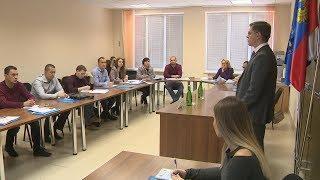 Волгоградские предприниматели активно получают новые знания