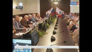 Работу команды ГТРК «Чувашия» отметили на Всероссийском фестивале телевизионных фильмов и программ «