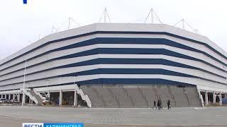 Власти отказались от идеи перекрывать Московский проспект во время тестовых матчей