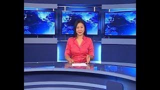 Вести Бурятия. (на бурятском языке). Эфир от 23.07.2018