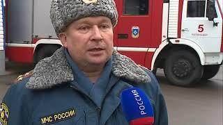 """30-километровая пробка образовалась на М-4 """"Дон"""""""