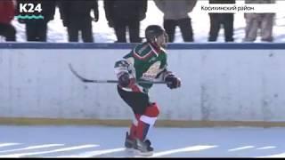 Соревнования на призы депутатов АКЗС прошли в Косихинском районе