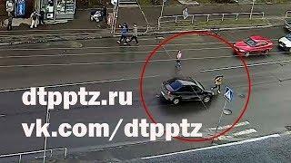 Госавтоинспекция разыскивает водителя