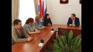 Общественная палата Самарской области поможет трудным подросткам с профориентацией
