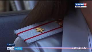 Пензенец похитил кошелек с прилавка магазина