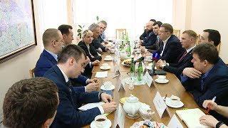 Финалистов конкурса «Лидеры России» привлекут к решению задач стратегического развития региона