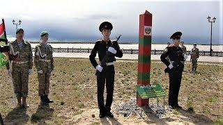 В Ханты-Мансийске появится памятник воинам-пограничникам