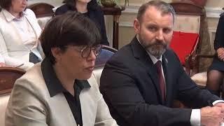 Посол Монако в России с деловым визитом посетила Ростовскую область
