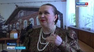 """В Мезенском районе прошёл второй фестиваль """"Милый Север"""""""