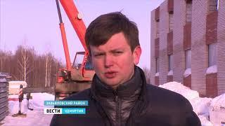 Обманутые дольщики из  Ижевска и Завьяловского района платят кредиты за воздух