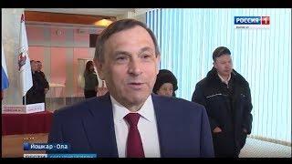 «Сегодня нельзя оставаться в стороне» – Александр Евстифеев уже отдал свой голос на выборах