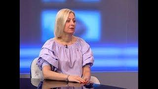 16.04.18 «Факты. Мнение». Ирина Косарева