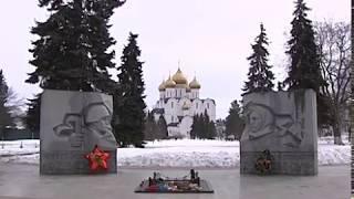 В Ярославле протестировали туристический маршрут для людей с ограниченными возможностями здоровья