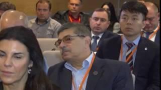 Сергей Цивилёв открыл бизнес форум для предприятий угольной промышленности России