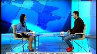 Интервью А.Екжанов