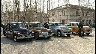 Автопробег «Победа одна на всех» стартовал в Лангепасе