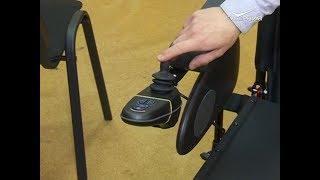 В Самаре открылся пункт выдачи инватехники для людей с ограниченными возможностями здоровья
