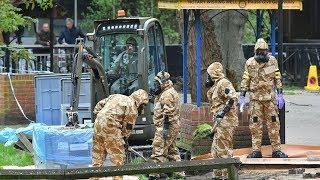 Мотив в деле Сергея Скрипаля. Как экс-полковник ГРУ мог помешать российским спецслужбам?