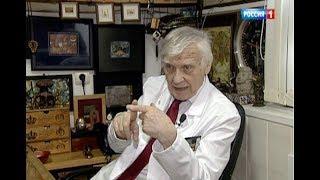 Ростовский хирург, учёный с мировым именем Александр Шапошников празднует 80-летие