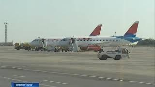 Базовый перевозчик донского аэропорта берет на борт детей без сопровождения взрослых