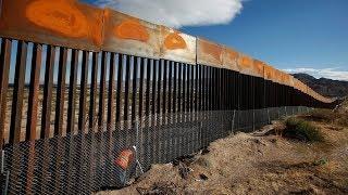 Ультиматум Трампа: стена на южной границе или остановка работы правительства