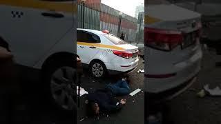 Дтп на новочеркасском бульваре авария