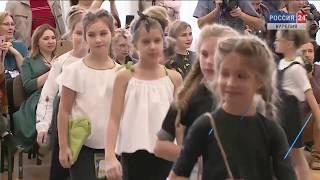 """""""Россия 24 - Карелия"""". 09.11.2018"""