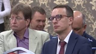 Рабочий визит гендиректора Агентства стратегических инициатив Светланы Чупшевой