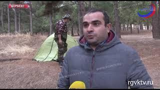 Пешком из Тюмени до Дербента! Андрей Шарашкин таким способом путешествует уже много лет