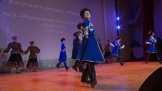 В Пензе представители различных автономий региона продемонстрировали национальный быт