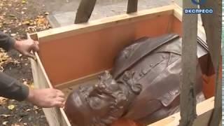 В Пензе назвали дату открытия памятника Загоскину