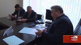 Глава РМ Владимир Волков провел личный прием граждан в региональной приемной Президента России