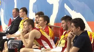 Поражение от команды из Самары