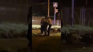 Гонщика без прав задержали в Ставрополе