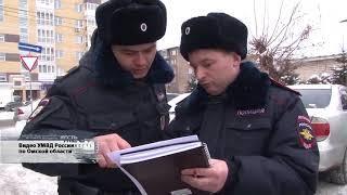 Пропавшие в Омске 10-летние девочки ночевали в подъезде