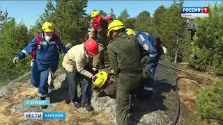 Как стать добровольным пожарным?