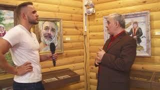 ВТ выставка ВЯТСКИЙ ХАРАКТЕР #3