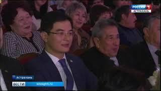 В этом году Астрахань отмечает 195 лет со дня рождения Курмангазы Сагырбаева