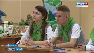 В Барнаул прилетел Геннадий Онищенко