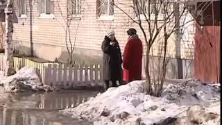 В Ярославле готовятся к весеннему паводку