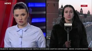 NEWSONE следит за ходом выборов президента РФ в Москве 18.03.18