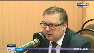 Председатель пензенского облизбиркома подвел итоги подготовки к выборам