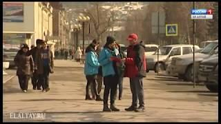 Президентская программа «Формирование современной городской среды» в действии