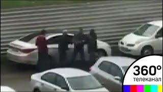В Краснодаре полиция разбирается в деле о вымогательстве