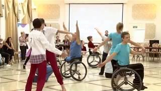 Саратов принимает этап международного фестиваля инвалидов