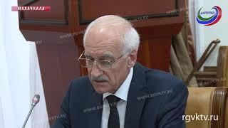 Артем Здунов поручил ускорить внедрение системы «Безопасный город» в республике