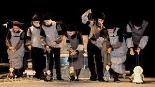 В Югру с большими гастролями приехал Алтайский театр кукол