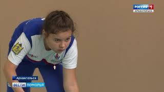 В Архангельске состоялась областная летняя спартакиада для инвалидов
