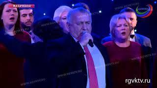 В Русском театре к 75-летию Сталинградской битвы представили концертную программу